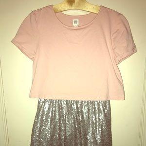 Girl's size 10/Large dress